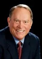 Former Fort Lauderdale Mayor Robert Dressler