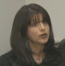 Assistant State Attorney Stefanie Newman Photo: WSVN-Channel 7