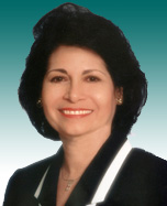 Broward Commissioner Lois Wexler