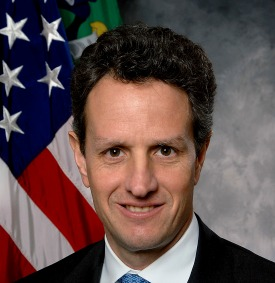 """""""Financial institutions face strong incentives to monitor and limit their risk profile and the risk-taking of their leveraged counterparties to some efficient level where benefits balance costs at the margin. This is good for the firm and also good from society's perspective.""""  — New York Federal Reserve Bank President Timothy Geithner Speech in Hong Kong - September 15, 2006"""