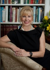 First Lady Ann Scott