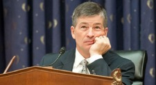 Rep. Jeb Hensarling, R-Texas, Chairman of the House Financial Services Committee