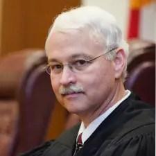 Florida Chief Justice Ricky Polston