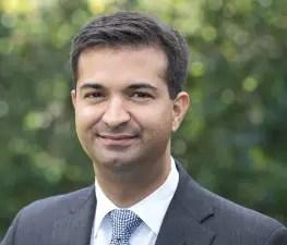 Miami Congressman-Elect Carlos Curbelo