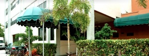 The original facility of the Plaza Health Network, the Hebrew Home of South Beach, was sold last year for $13.6 million