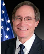Commissioner Robert S. Adler of the Consumer Product Safety Commission
