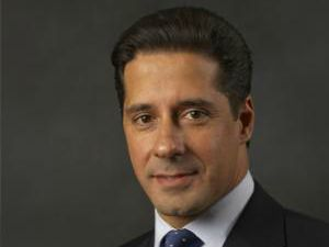 Miami-Dade Public Schools Superintendent Alberto Carvalho