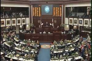 The Florida House of Representatives