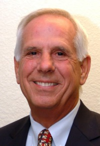 Broward Aviation Director Kent George