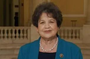 U.S. Rep. Lois Frankel, D-West Palm Beach. Photo: WPEC