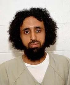 Mashur Abdullah Muqbil Ahmed al-Sabri, who was among nine Guantanamo detainees sent to Saudi Arabia for rehabilitation on Saturday.