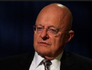 Director of National Intelligence James Clapper Photo: CNN