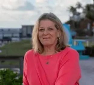 Lake Worth Beach Mayor Betty Resch