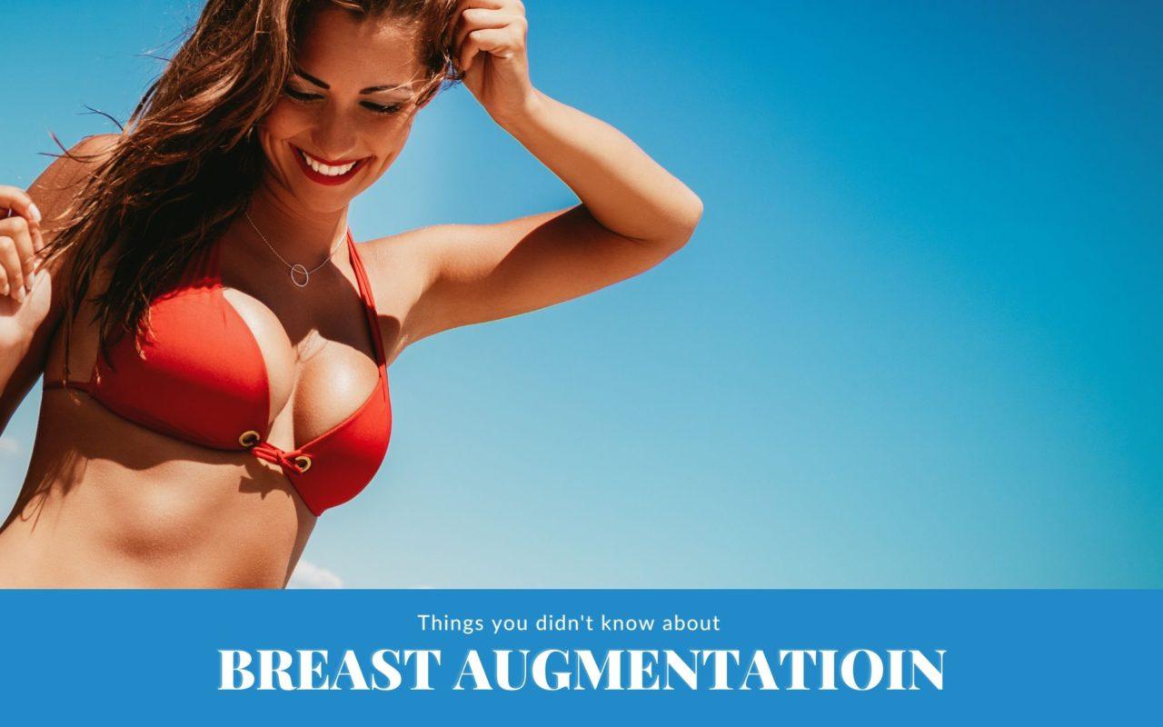 Breast Augmentation Blog Post