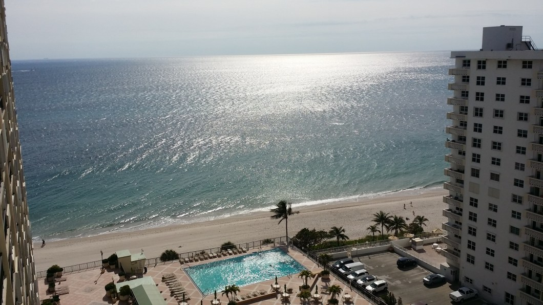 4280 Galt Ocean Drive Fort Lauderdale Unit 17D
