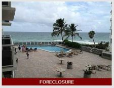 Fort Lauderdale Foreclosure Homes