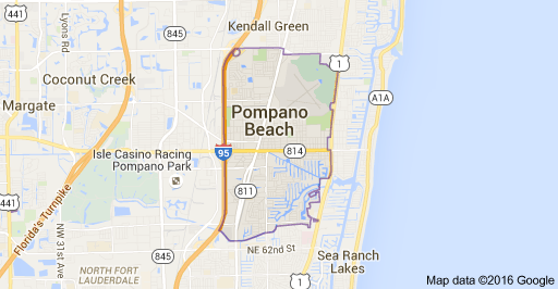 Homes For Sale In Zip Code Area 33060 Pompano Beach