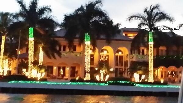 Best Christmas Lights Fort Lauderdale - Best Christmas Lights Fort Lauderdale - NextHome Connect Realty