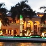 Best Christmas Lights Fort Lauderdale