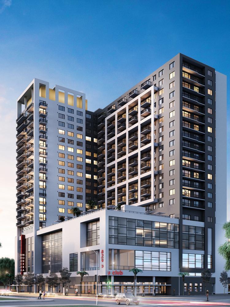 York Creek Apartments Floor Plans