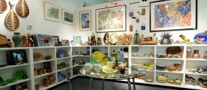 Florida Craftsmen Retail Gallery