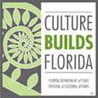 Culture Builds Florida CraftArt Sponsor