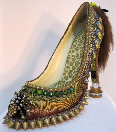 JUNGLE SHOE2