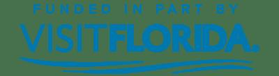 Visit Florida Grant Logo Florida CraftArt