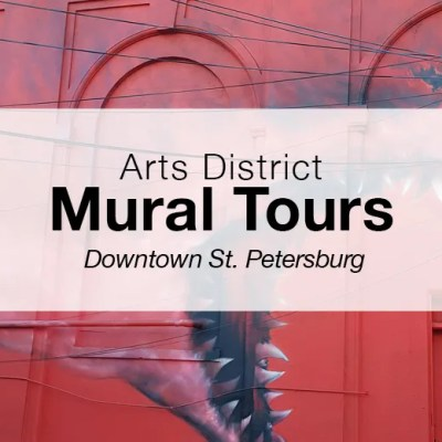 Mural Tours Begin in the Central Arts District