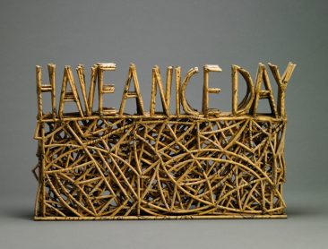 Have A Nice Day by Dona Anderson