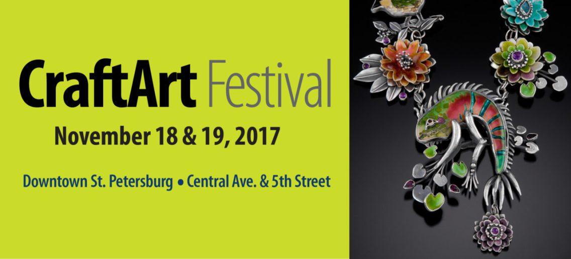 CraftArt 2107 sponsorship