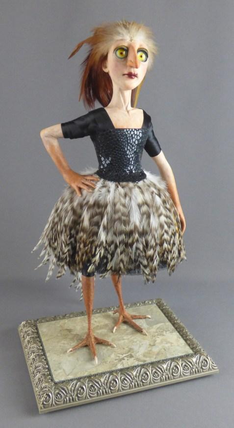 Chomick+Meder Avine Degas Florida CraftArt