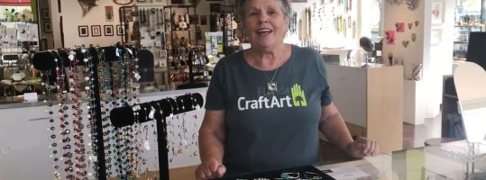 florida crafters volunteer jeri gammage