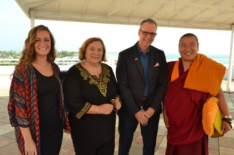 Tibetan-Monks-At-Florida-CraftArt--2
