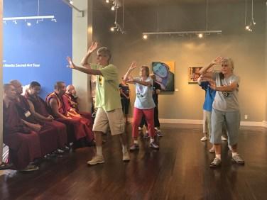 Tibetan-Monks-At-Florida-CraftArt-3349