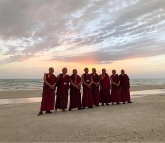 Tibetan-Monks-At-Florida-CraftArt-3445