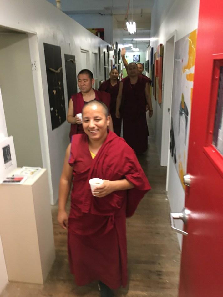 Tibetan-Monks-At-Florida-CraftArt-3502