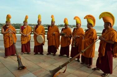 Tibetan-Monks-At-Florida-CraftArt--5