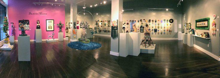 Gallery Panorama