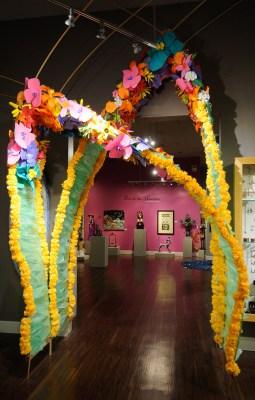 Florida-CraftArt-Dia-de-los-muertos-exhibition-