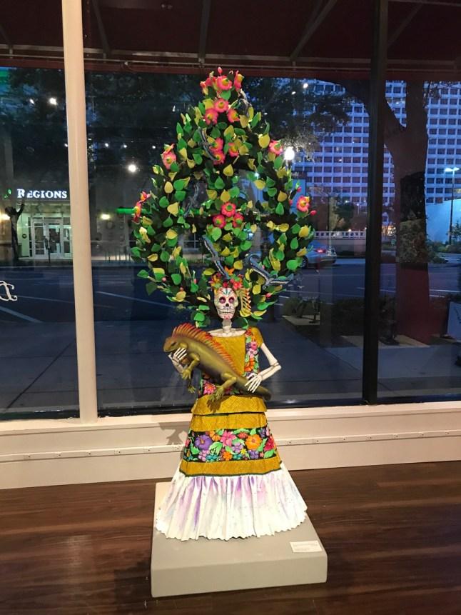 Florida-CraftArt-Dia-de-los-muertos-exhibition--4