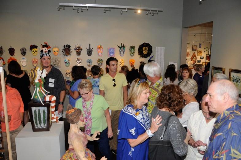 Florida-CraftArt-Dia-de-los-muertos-exhibition-5227
