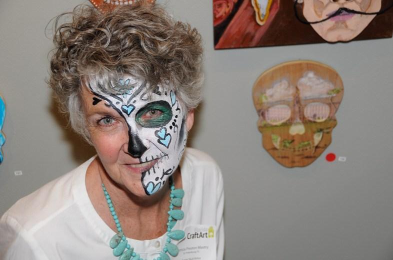 Florida-CraftArt-Dia-de-los-muertos-exhibition-5243