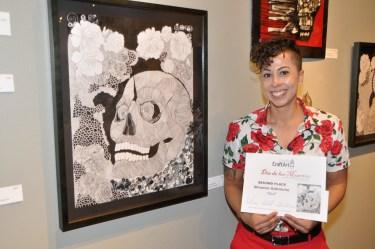 Florida-CraftArt-Dia-de-los-muertos-exhibition-5293
