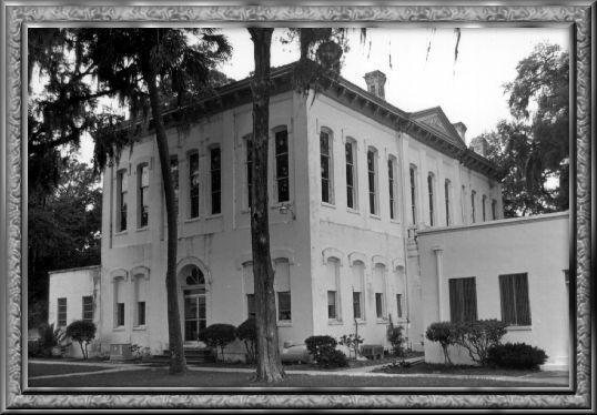 Clay County, Orange Park, Middleburg, Keystone Heights-court-old.jpg