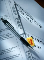 Jacksonville Living WIll, Jacksonville Durable Power of Attorney