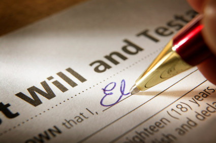 florida statute of wills wills revocable trusts codicils