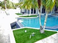 Pool Areas - Florida Fake Grass