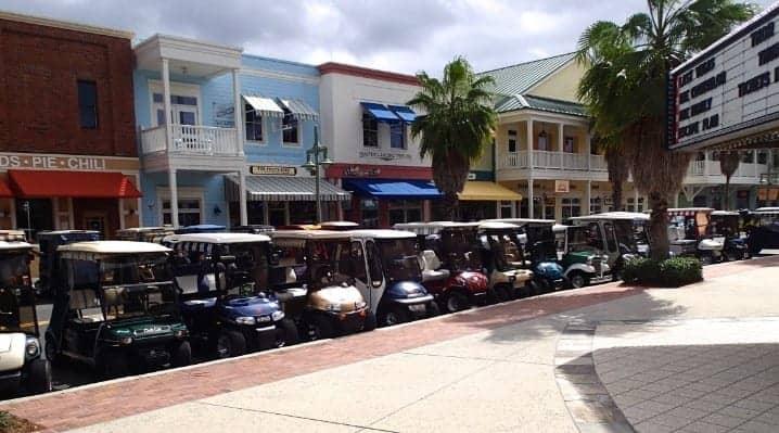 villages-carts