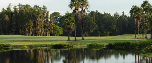 Heritage Springs Country Club In Trinity